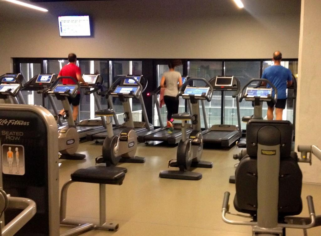 3 gym benefits
